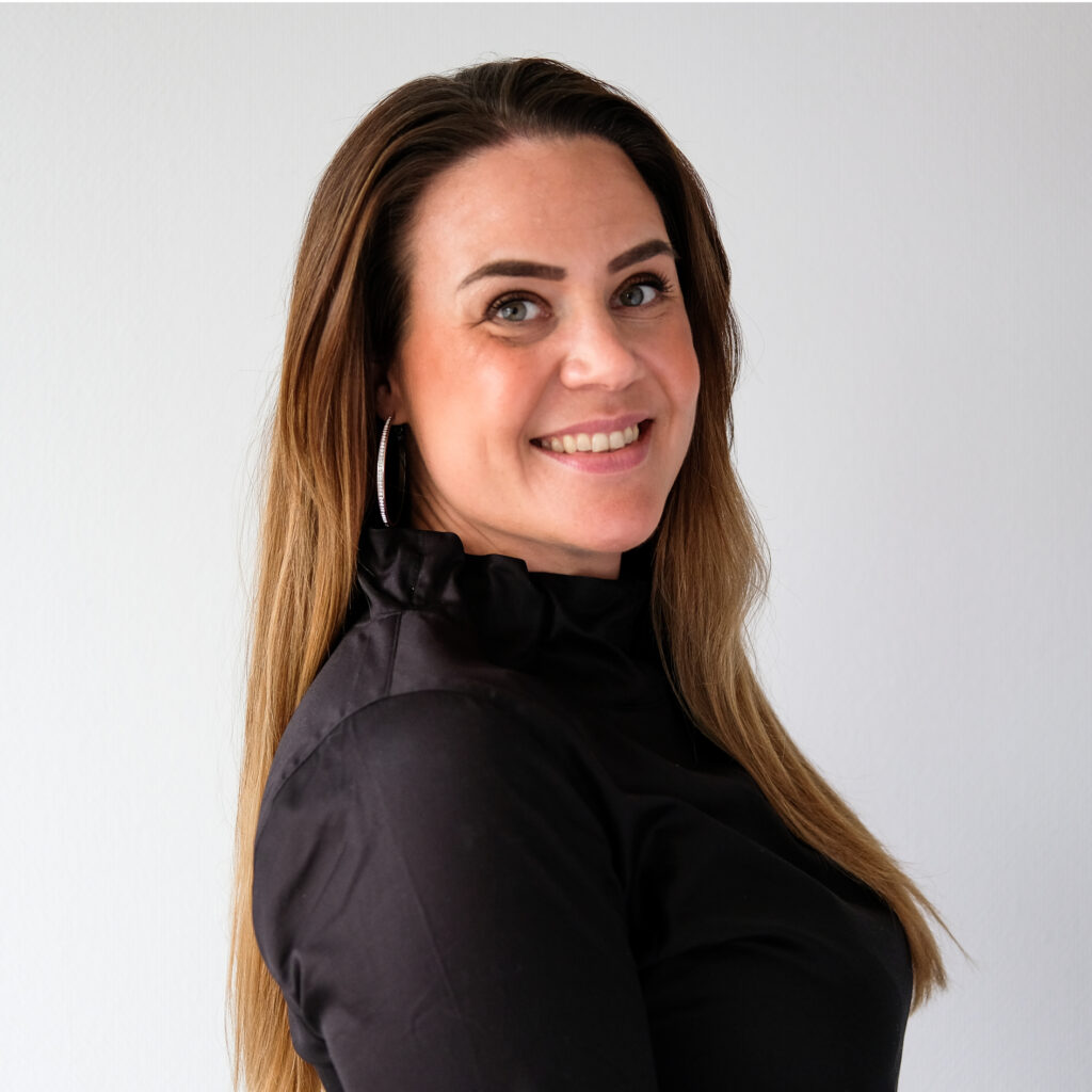 Sophie Nyman, Sona Connect